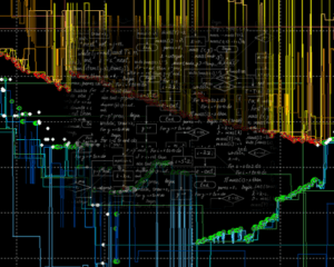 Algorithms confound long-time oil traders
